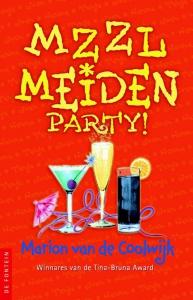 MZZLmeiden party! - deel 5