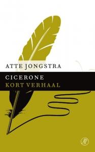 Cicerone - Kort verhaal