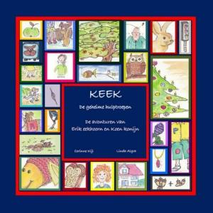 K.E.E.K - De geheime hulptroepen