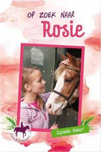 Lisa & Summer deel 7 Op zoek naar Rosie