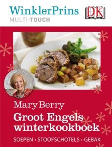 Mary Berry's groot Engels winterkookboek