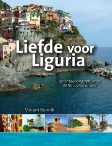 liefde voor Liguria