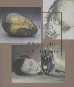 Brancusi, Rosso, Man Ray