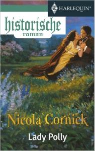 Lady Polly - Een uitgave van de romantische reeks Harlequin Historische Roman