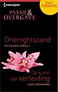 Onenightstand / De kunst der verleiding - Passie & Overgave Favorieten 393, 2-in-1 - Een speciale uitgave van Harlequin Bouquet - erotische selectie