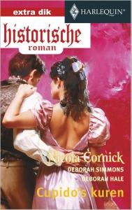 Cupido's kuren - Een uitgave van de romantische reeks Harlequin Historische Roman - 3 superromantische liefdesgeschiedenissen