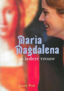 Maria Magdalena in iedere vrouw
