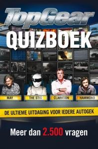 Top Gear Quizboek