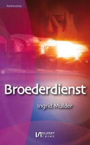 Broederdienst    Politieroman