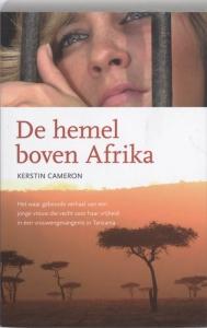 De hemel boven Afrika