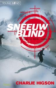 Young Bond Sneeuwblind