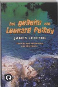 Het geheim van Leonard Pelkey