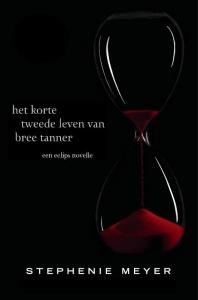 Twilight saga Korte tweede leven van Bree Tanner