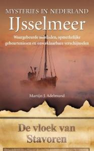 Mysteries in Nederland IJsselmeer