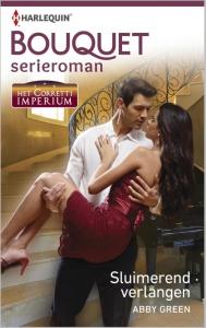 Sluimerend verlangen - Bouquet 3498 - Een uitgave van de romantische reeks Harlequin Bouquet - Deel 3 van de serieroman Het Corretti imperium