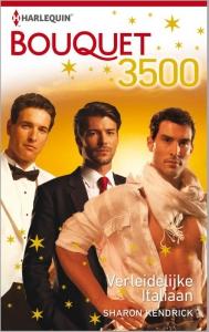 Verleidelijke Italiaan - Bouquet 3500C - Een uitgave van de romantische reeks Harlequin Bouquet