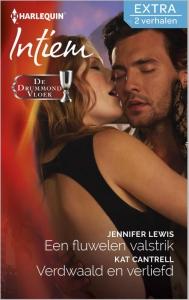 Een fluwelen valstrik* / Verdwaald en verliefd - Intiem Extra 310, 2-in-1 - Een uitgave van de romantische reeks Harlequin Intiem - *Deel 3 van De Drummond-vloek