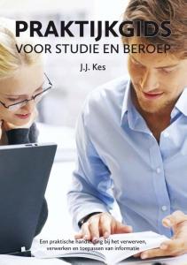 Praktijkgids voor studie en beroep