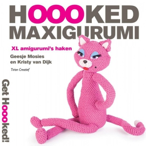 Hoooked Maxigurumi