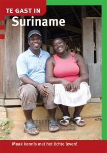 TE GAST IN Suriname (pocket)