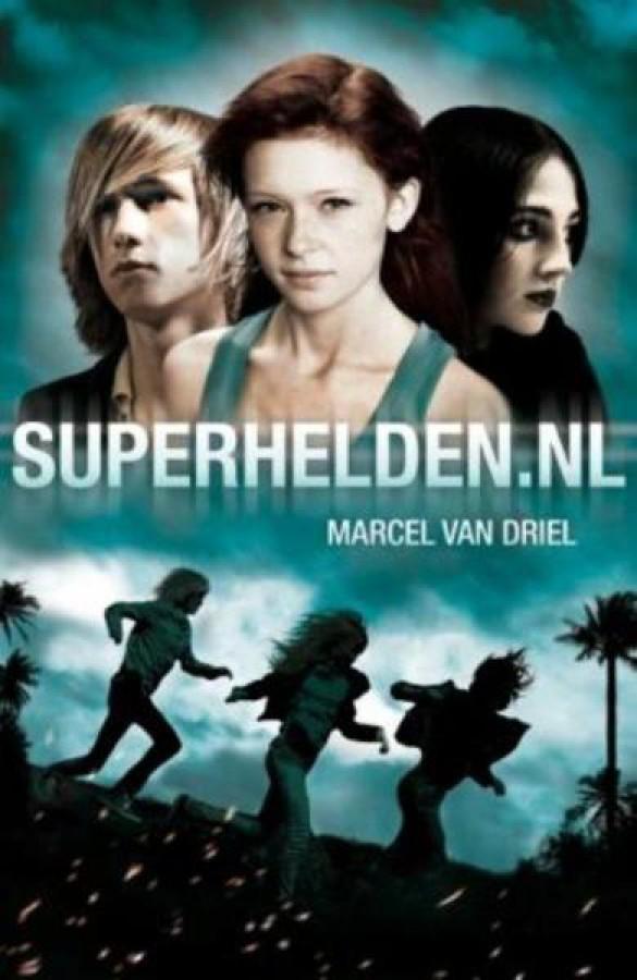 Superhelden.nl (deel 1)