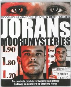JORANs MOORDMYSTERIES