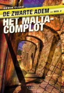 De zwarte adem 2: Het Maltacomplot