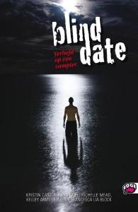 Blind date verliefd op een vampier