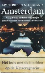 Mysteries in Nedeland Amsterdam
