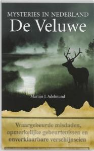 Mysteries in Nederland De Veluwe