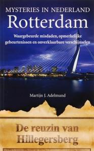 Mysteries in Nederland Rotterdam