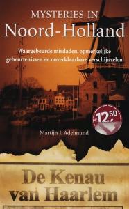 Mysteries in Noord-Holland