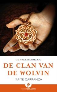 De heksenoorlog deel 1 de clan van de wolvin