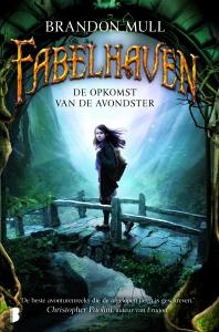 Fabelhaven 2: De opkomst van de Avondster