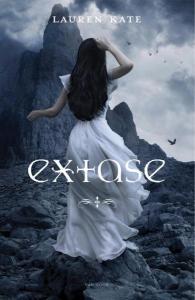 Extase, deel 4 in de Fallen-serie