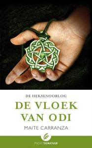 De heksenoorlog  3 De vloek van Odi