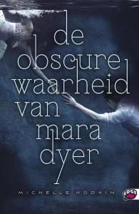 Edge De obscure waarheid van Mara Dyer