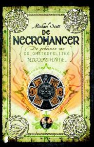 De Necromancer