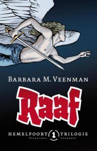 Raaf - Deel een Hemelpoorttrilogie