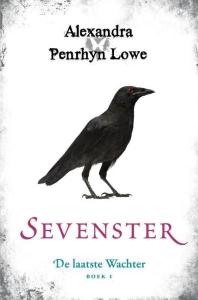 Sevenster - De laatste Wachter Boek 1