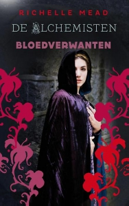 De alchemisten De Alchemisten 1: Bloedverwanten
