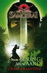 De ring van de aarde - De jonge samoerai 4