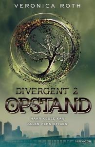 Divergent 2 - Opstand