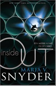 Inside Out - Een uitgave van Harlequin Young Adult - fantasy - Deel 1 van Inside