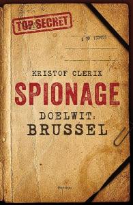 Spionage - Doelwit: Brussel