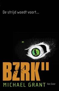 BZRK II