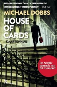 House of cards - het kaartenhuis