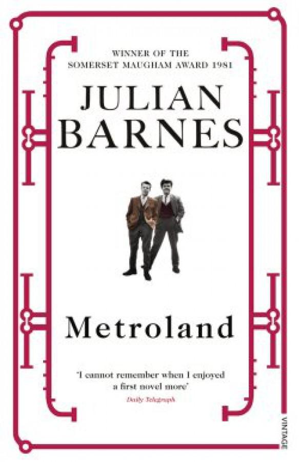 Metroland Barnes