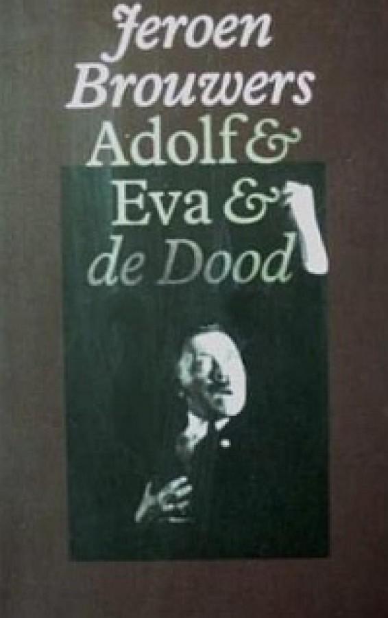 Adolf en eva en de dood