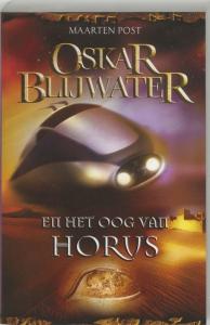 Oskar Blijwater & het oog van Horus